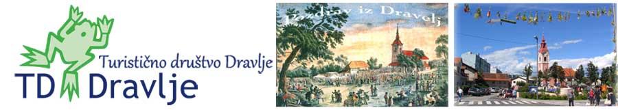 Turistično društvo Dravlje