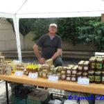 Med in izdelki iz medu