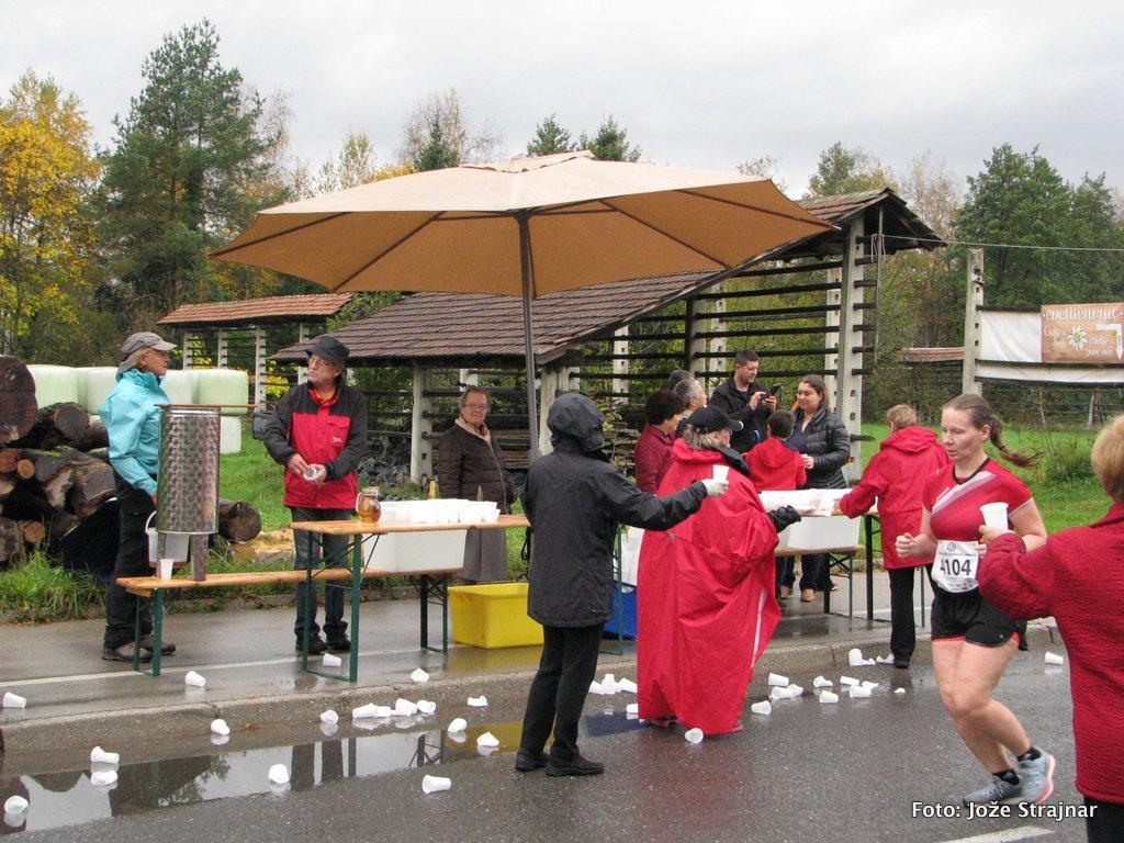 Ljubljanski maraton 28.10.2018